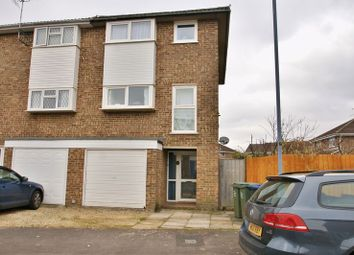 Thumbnail 4 bed property to rent in Hallsfield, Cricklade, Wiltshire