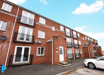 Thumbnail 2 bedroom flat to rent in The Kirkby, Drewry Court