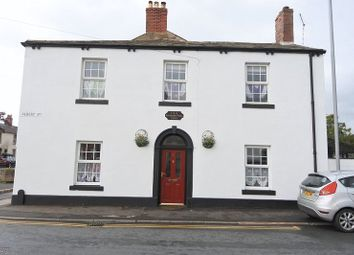 Thumbnail 2 bed terraced house to rent in Albert Street, Longtown, Carlisle