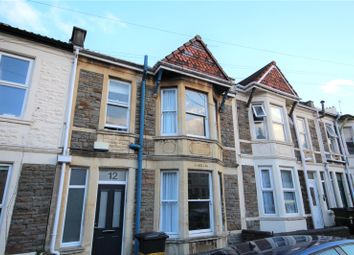 Thumbnail 4 bed property to rent in Hinton Road, Fishponds, Bristol