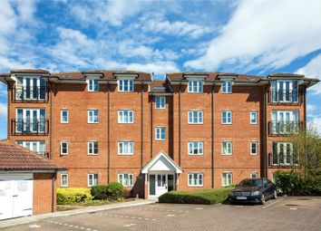 Thumbnail 2 bed flat for sale in Winnipeg Way, Broxbourne, Hertfordshire