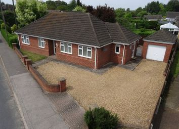 Thumbnail 3 bed detached bungalow for sale in Malts Lane, Hockwold