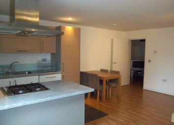 Thumbnail 2 bed property to rent in Medway Road, London