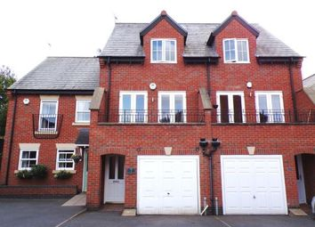 Thumbnail 3 bedroom semi-detached house for sale in Underwood Court, Glenfield, Leicester, Leicestershire