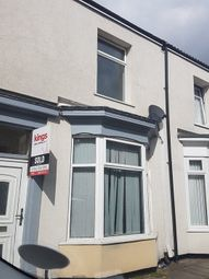 Thumbnail 2 bed terraced house for sale in Samuel Street, Stockton On Tees