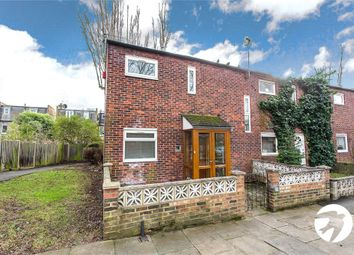 Thumbnail 2 bed end terrace house for sale in Cordwell Road, Hither Green, London