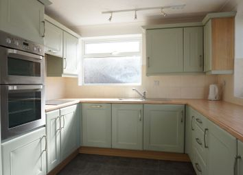 Thumbnail 2 bed maisonette for sale in Appledore Gardens, Haywards Heath