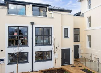 Thumbnail 3 bed town house for sale in Rutland Heights Daddyhole Road, Torquay