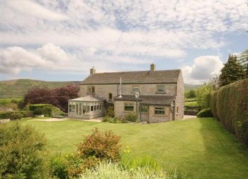 Thumbnail 4 bedroom detached house for sale in Smalldale, Bradwell, Hope Valley, Derbyshire