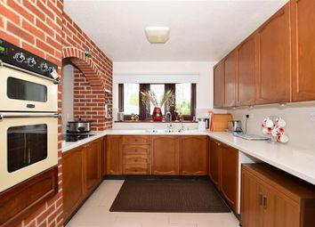 Thumbnail 4 bed detached house for sale in Wyatts Green Lane, Wyatts Green, Brentwood, Essex