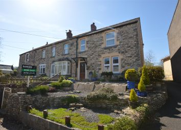Thumbnail 3 bed end terrace house for sale in Coronation Terrace, Chilcompton, Radstock