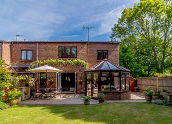 4 bed end terrace house for sale in Chess Close, Latimer, Chesham HP5