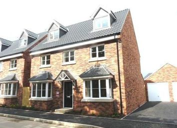 Thumbnail 5 bedroom detached house to rent in Green Lane, Red Lodge