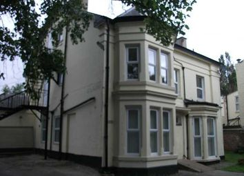 1 bed flat to rent in Third Avenue, Nottingham NG7