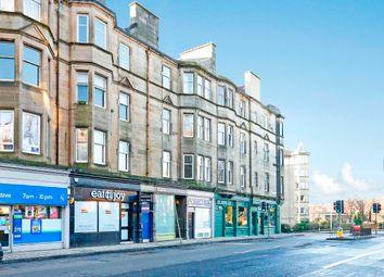 Thumbnail 1 bed flat for sale in 51 Roseburn Terrace, Roseburn, Edinburgh
