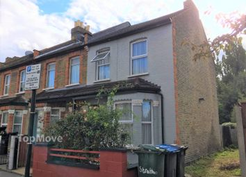 Thumbnail 1 bedroom flat to rent in Stretton Road, Croydon
