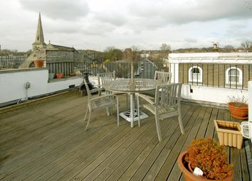 Thumbnail 2 bed flat to rent in King Henry's Walk, Islington, London