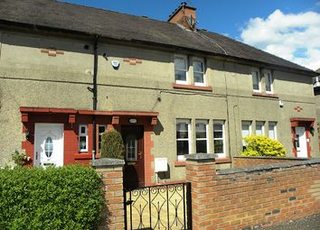 Thumbnail 3 bed terraced house for sale in Udston Road, Burnbank, Hamilton