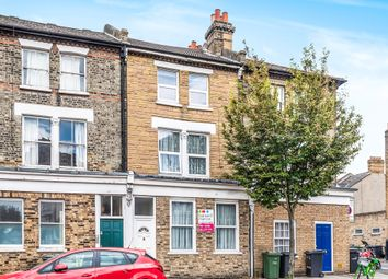 4 bed terraced house for sale in Landor Road, London SW9