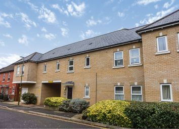 Thumbnail 1 bedroom flat for sale in Cavell Drive, Bishop's Stortford