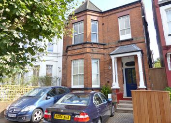 Thumbnail 1 bed flat to rent in Mount Road, Hendon, London