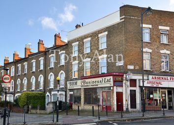 Thumbnail Studio to rent in Highbury Park, London