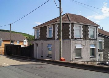 Thumbnail 3 bed end terrace house for sale in West Street, Abercynon, Mountain Ash