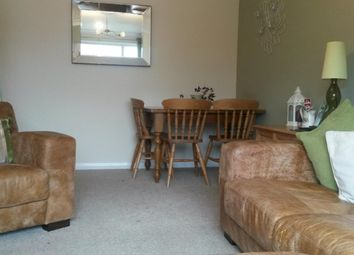 Thumbnail 2 bed flat to rent in Coulsdon Road, Hedge End, Southampton
