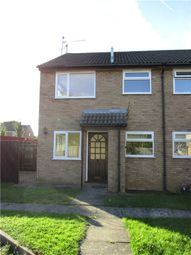 Thumbnail 1 bed semi-detached house to rent in First Avenue, Grantham