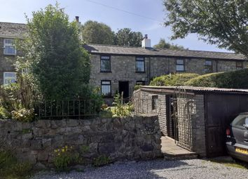 Thumbnail 2 bed cottage to rent in Llanelly Hill, Abergavenny