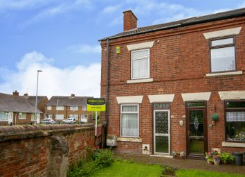 Thumbnail 2 bed semi-detached house for sale in Bestwood Road, Hucknall, Nottinghamshire