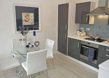 """Thumbnail 2 bed flat for sale in """"Lapwing"""" at Town Lane, Southport"""