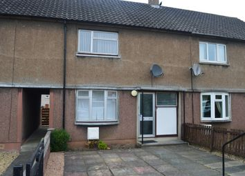 Thumbnail 2 bed terraced house to rent in Mayflower Street, Townhill, Fife