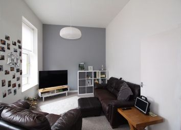 Thumbnail 1 bedroom flat for sale in Mill Street, Alloa