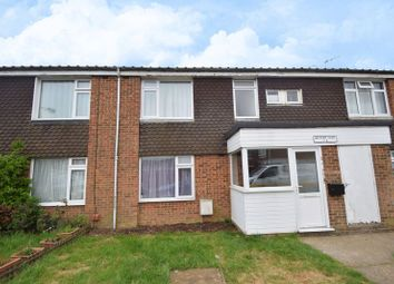 Thumbnail 1 bed maisonette for sale in Cowdray Close, Luton