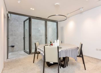 Thumbnail 5 bedroom property to rent in Atherstone Mews, South Kensington