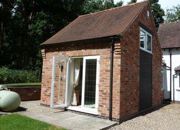 Thumbnail 1 bedroom flat to rent in Banbury Road, Bishops Tachbrook, Leamington Spa