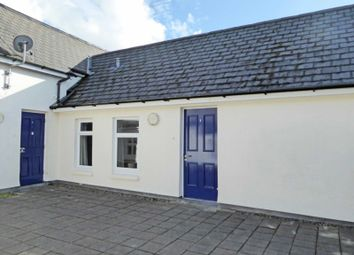 Thumbnail 1 bed flat for sale in The Square, Holsworthy, Devon