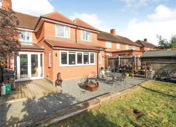 4 bed semi-detached house for sale in Thurcaston Road, Leicester, Leicestershire LE4
