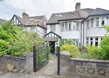 Thumbnail 5 bed semi-detached house for sale in Holders Hill Avenue, London