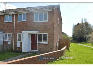 Thumbnail 1 bedroom terraced house to rent in Keldholme Lane, Alvaston, Derby