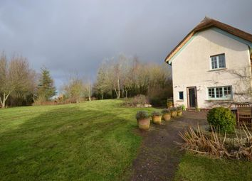 Thumbnail 3 bed cottage to rent in Shobrooke, Crediton