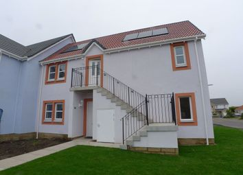 Thumbnail 2 bed flat to rent in Skeith Road, Cellardyke