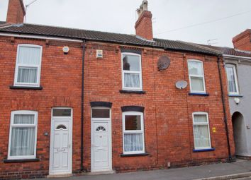 2 bed shared accommodation to rent in Martin Street, Lincoln LN5