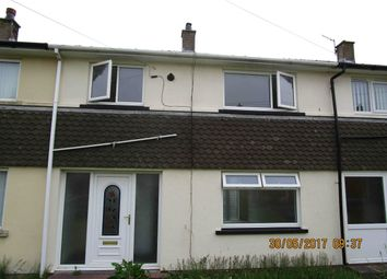 Thumbnail 3 bedroom terraced house to rent in The Ferns, Egremont, Cumbria