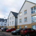 Thumbnail 2 bed flat to rent in Broomhill Wynd, Monifieth, Dundee