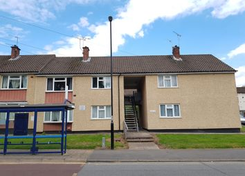 Thumbnail 1 bed maisonette for sale in Bushberry Avenue, Tile Hill, Coventry