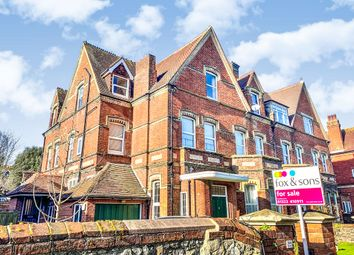 Thumbnail 1 bedroom flat for sale in Grassington Road, Eastbourne