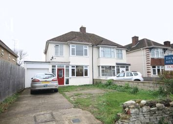 Thumbnail 4 bedroom semi-detached house for sale in Banbury Road, Kidlington