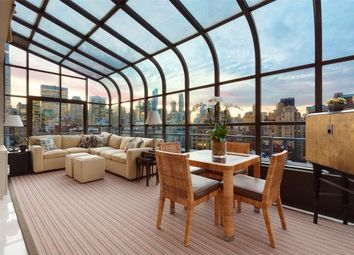 Thumbnail 3 bed apartment for sale in 700 Park Avenue, New York, New York, 10021